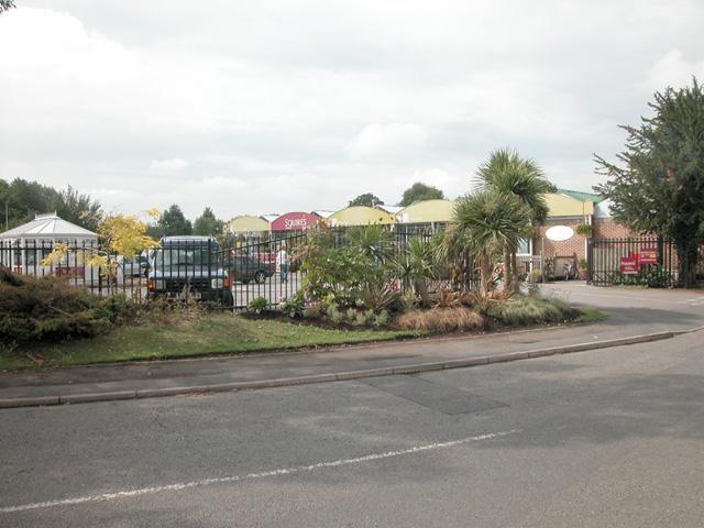 Garden Centre, Dedworth