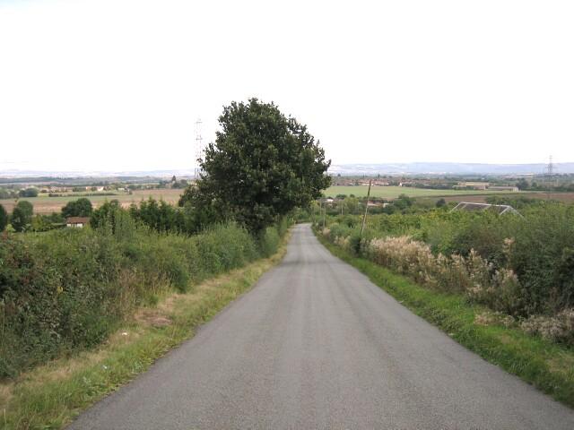 Hipton Hill