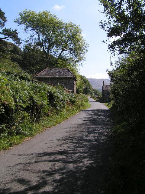 Kidbeck Farm, Nether Wasdale