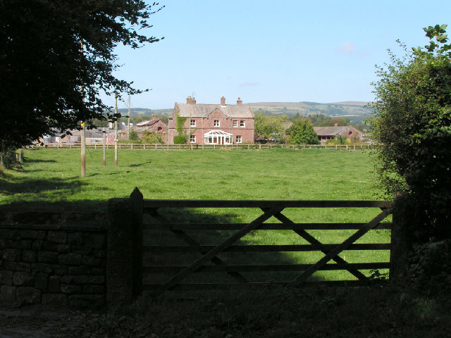Wardwarrow Farm