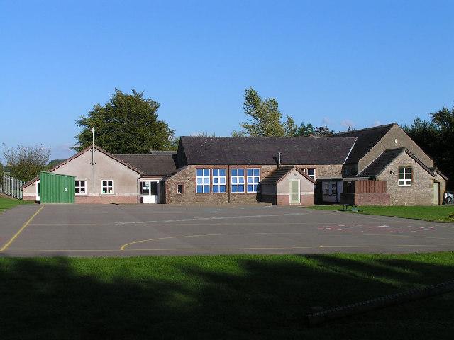 Bridekirk Dovenby Primary School
