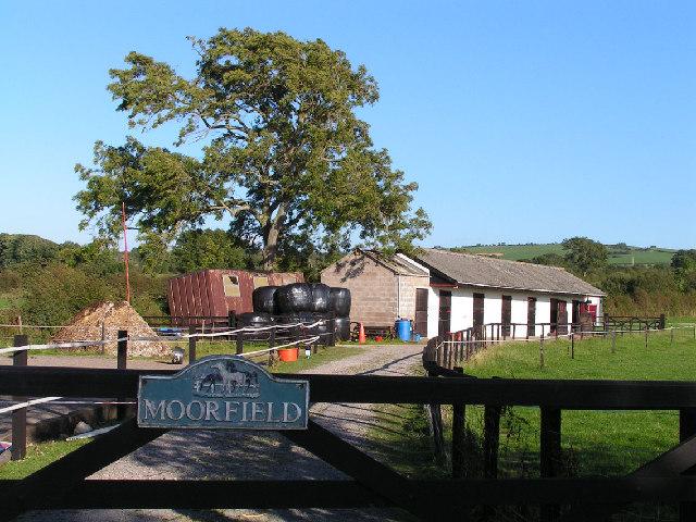 Moorfield Stables