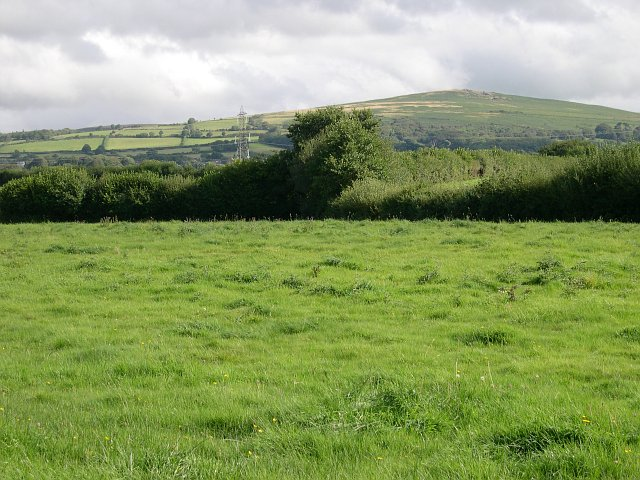 Pasture Land On The River Erme Tony Atkin Cc By Sa 2