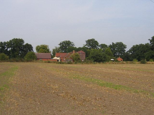 Cheney's Farm