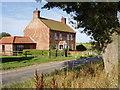TF9731 : Bridge Cottage by David Williams