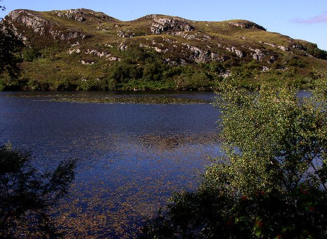Loch Iain Oig