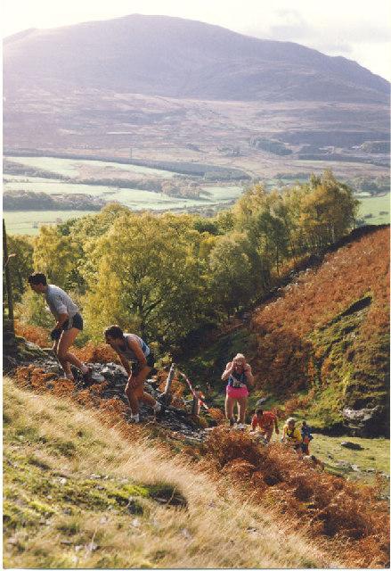 Gategill Fell Race