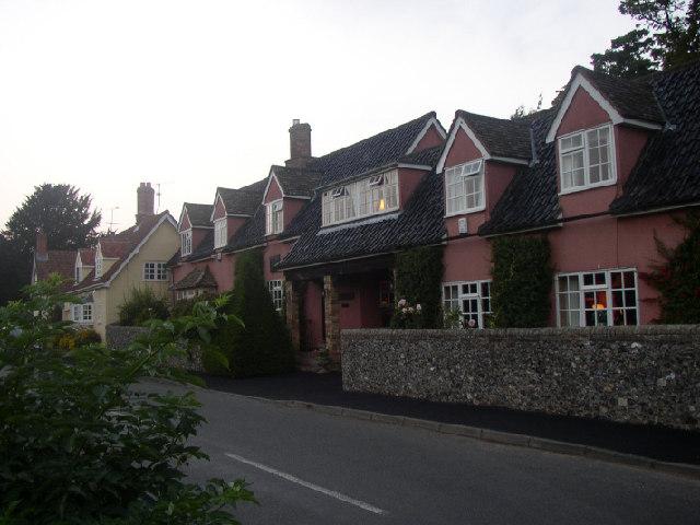 Suffolk Vernacular, Dullingham, Cambridgeshire