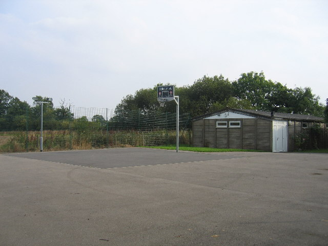 Honiley Youth Centre