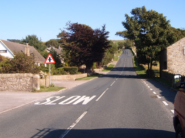Quernmore