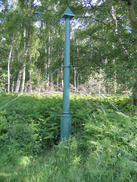 Holme Fen Post, Cambs