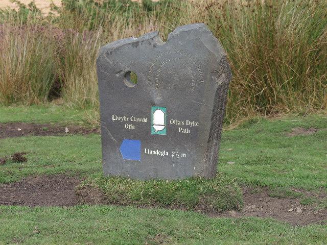 Offa's Dyke Long Distance Path