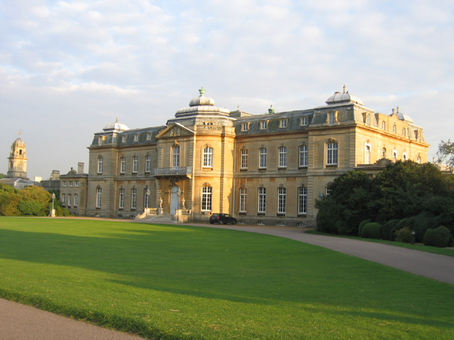 Wrest House, Silsoe, Beds