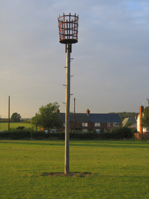 Millennium Beacon, Silsoe, Beds