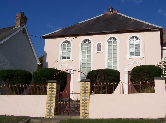 Brynmair Chapel