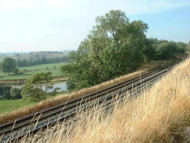Settle Carlisle Railway