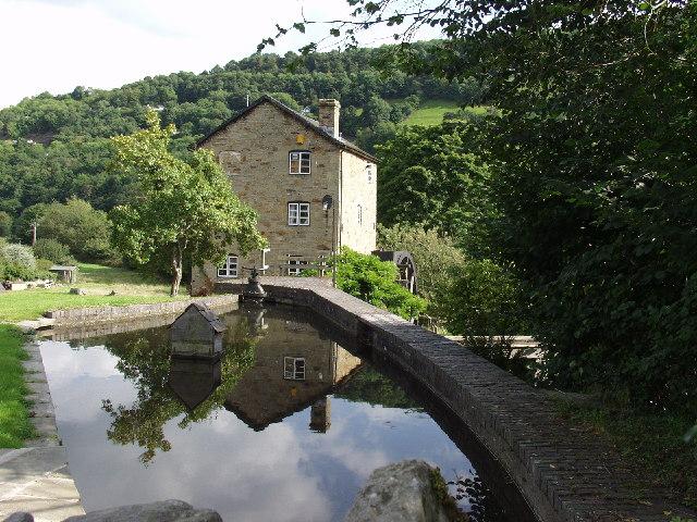 Trevor Lower Mill