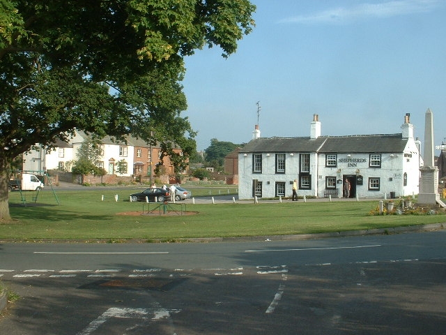 Langwathby Village Green