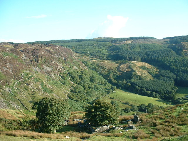 Cwm Cynfal