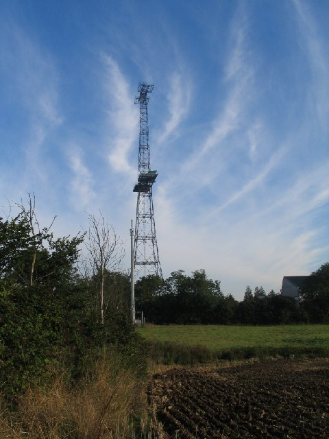 Marconi Radar Tower