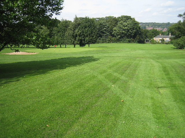 Canwick Golf Course