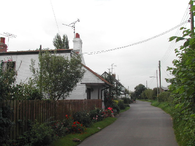 Gibsmere Village