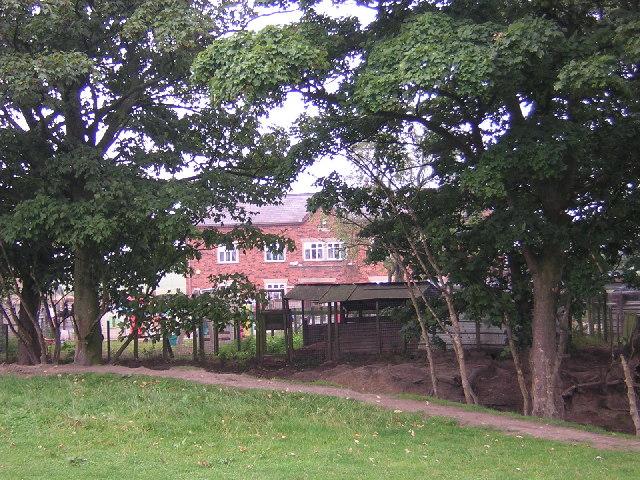 Langtree Hall