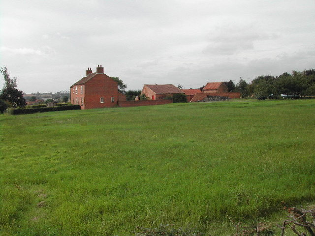 Brinkley Hill Farm, Brinkley
