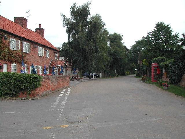 Main Street Morton