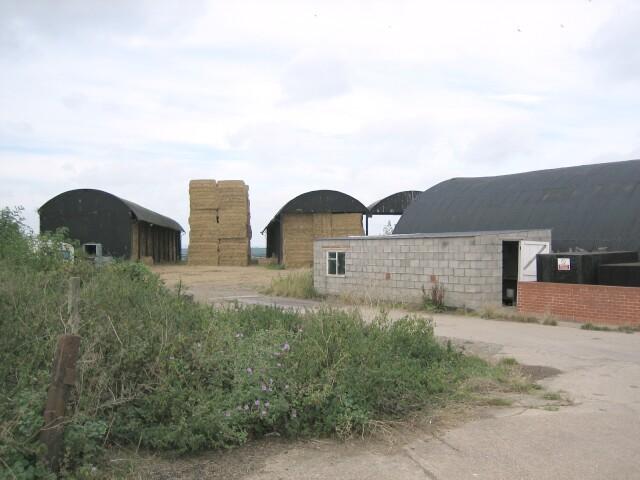 Allesborough Farm