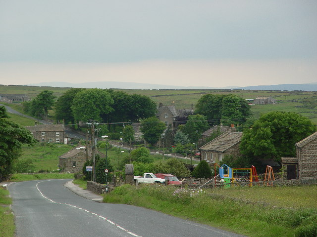 Greenhow Village
