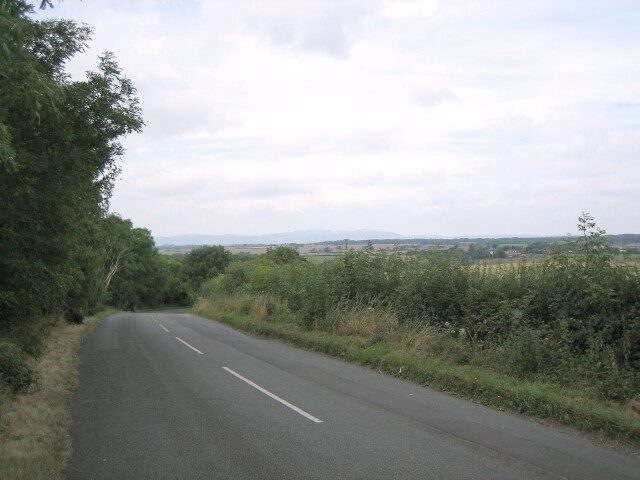 Allesborough Hill