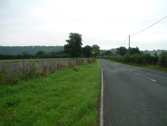 B269 Titsey Road