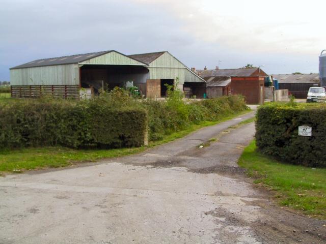 Kirkham'i'th Fields