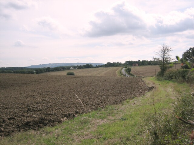 Caddicroft Farm