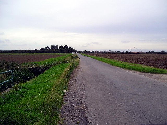 Marsh Lane