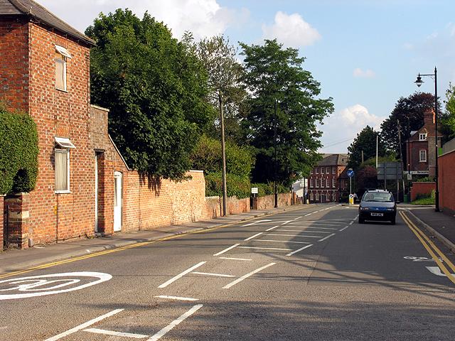 Urban Newbury