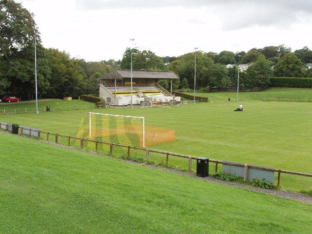 Bodmin Town Football Club