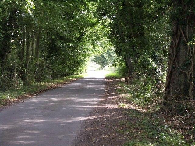 Marsh Lane, Hampton in Arden