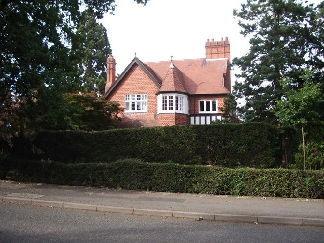 Meriden Road, Hampton in Arden