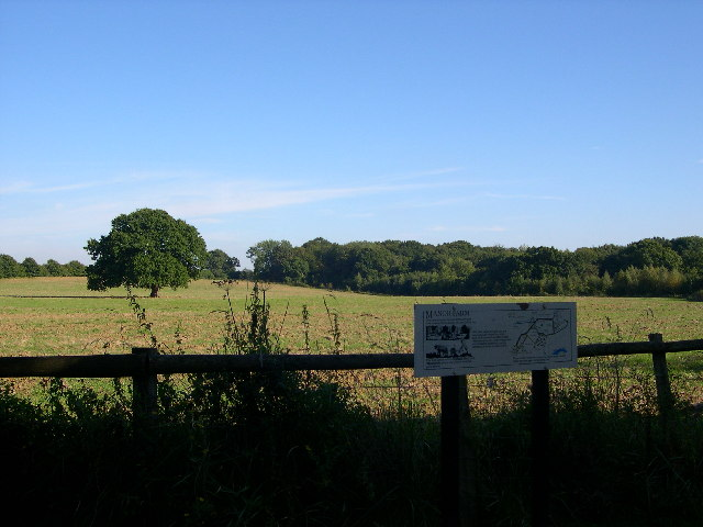 Manor Farm Country Park