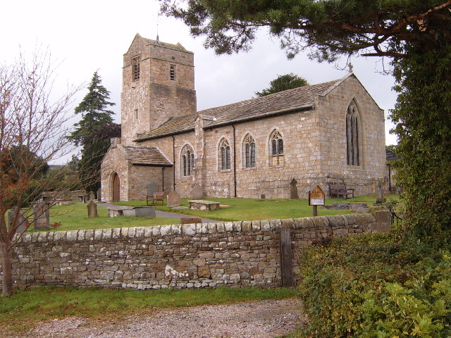 St James the Less Church, Tatham