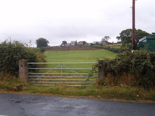 Knowe Hill