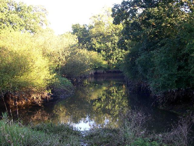 Hamble River, Botley