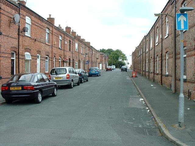 Ellis Street