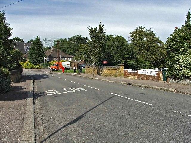 Park Road, East Barnet