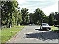 TQ2796 : Fairgreen, Cockfosters, Barnet, Hertfordshire by Christine Matthews