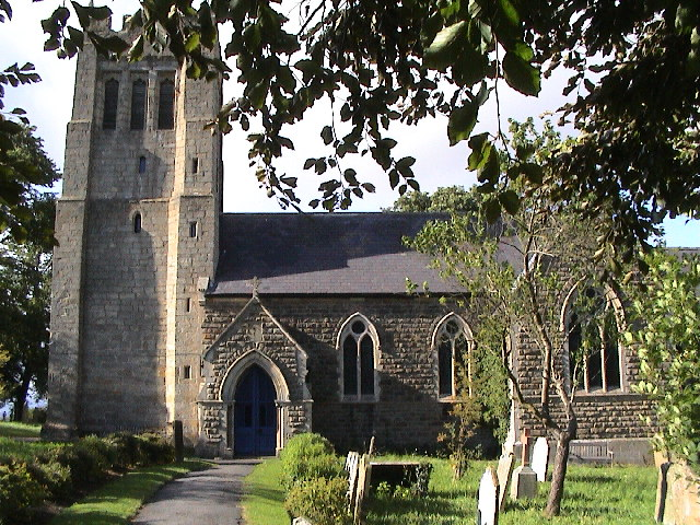 Thornton Watlass Church