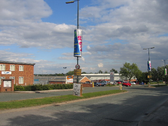 Middlemarch Business Park