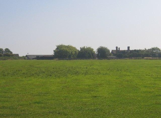 Redfern Manor